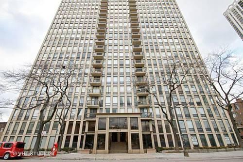 1660 N La Salle Unit 208, Chicago, IL 60614