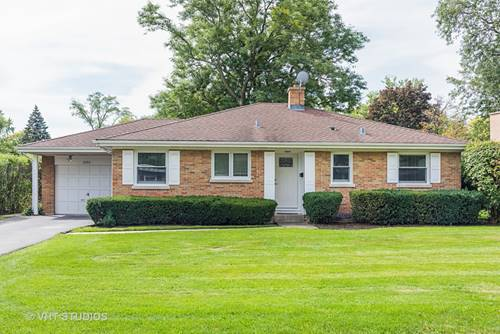 2315 Robincrest, Glenview, IL 60025