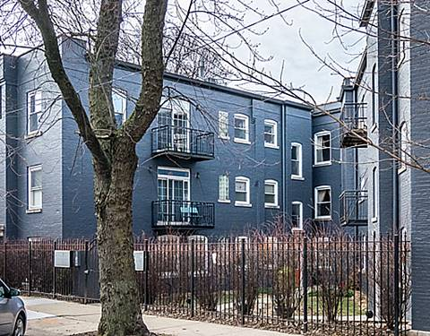 2462 N Albany Unit 2D, Chicago, IL 60647 Logan Square