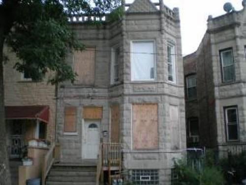3835 W Lexington Unit 2F, Chicago, IL 60624