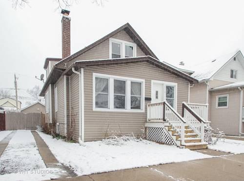 3514 N Natchez, Chicago, IL 60634