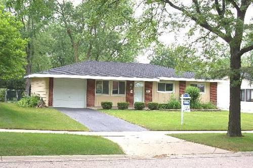 1920 N Pierce, Hoffman Estates, IL 60195