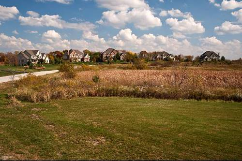 Lot 10 Mission Hills, St. Charles, IL 60175