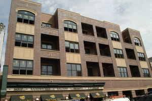 918 W Belmont Unit 407, Chicago, IL 60614
