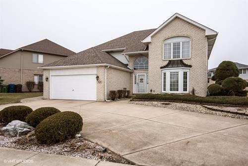 5329 W 107th, Oak Lawn, IL 60453