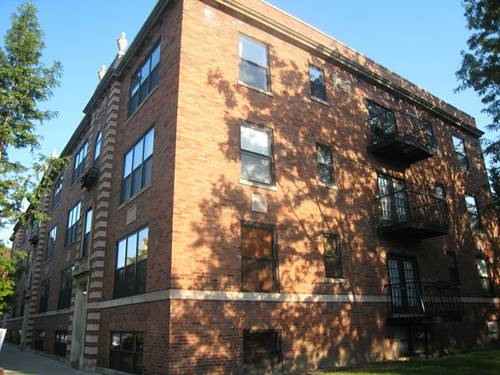 1969 W Cullom Unit G, Chicago, IL 60613 North Center