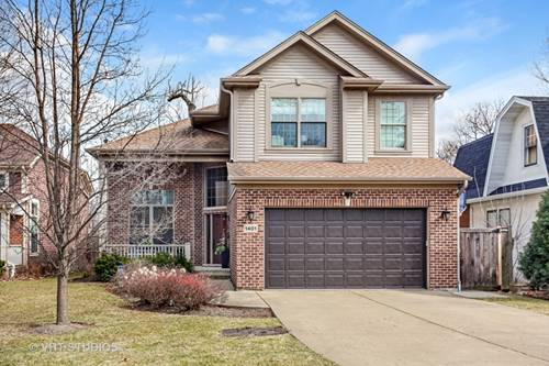 1401 Oakwood, Highland Park, IL 60035