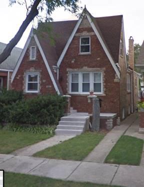 5324 W Cullom, Chicago, IL 60641