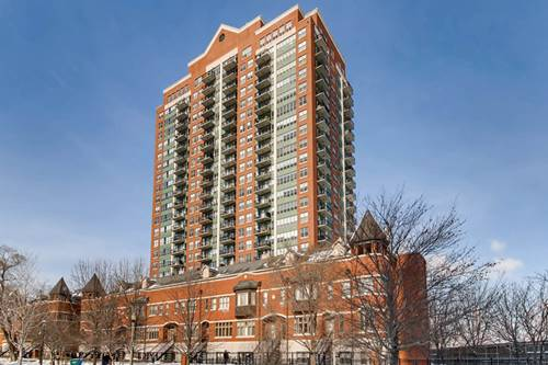 1717 S Prairie Unit 906, Chicago, IL 60616