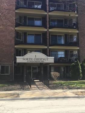 1 N Chestnut Unit 3C, Arlington Heights, IL 60005