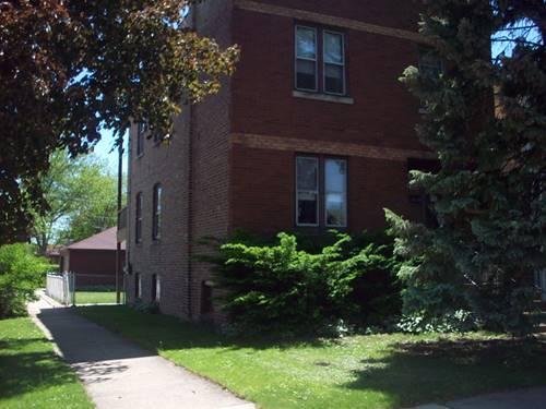 3249 Pearl, Franklin Park, IL 60131