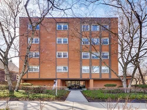 612 Mulford Unit 402, Evanston, IL 60202