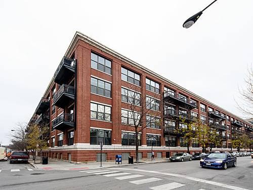 1040 W Adams Unit 343, Chicago, IL 60607