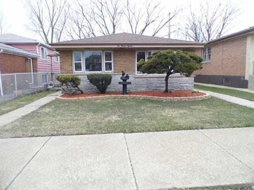 11318 S Green Bay, Chicago, IL 60617