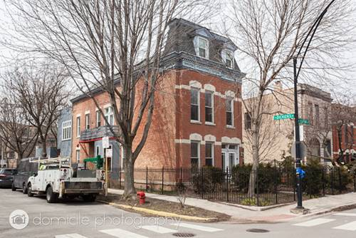 1132 W Dickens Unit 1R, Chicago, IL 60614 West Lincoln Park