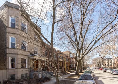 1433 W Winona, Chicago, IL 60640 Andersonville