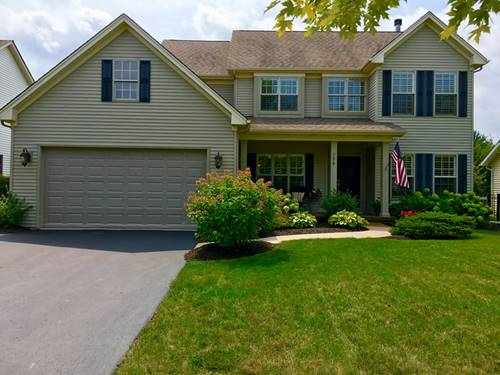 759 Independence, Elburn, IL 60119