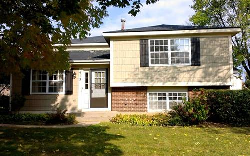 413 Fernwood Unit 413, Vernon Hills, IL 60061