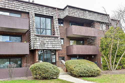 516 Timber Ridge Unit 308, Carol Stream, IL 60188