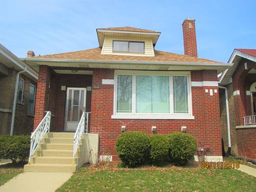 5346 W Berenice, Chicago, IL 60641