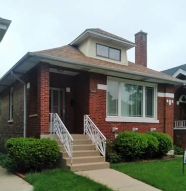 5346 W Berenice, Chicago, IL 60641
