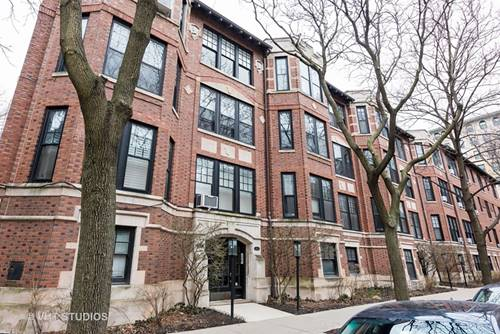 2915 N Pine Grove Unit 1, Chicago, IL 60657 Lakeview