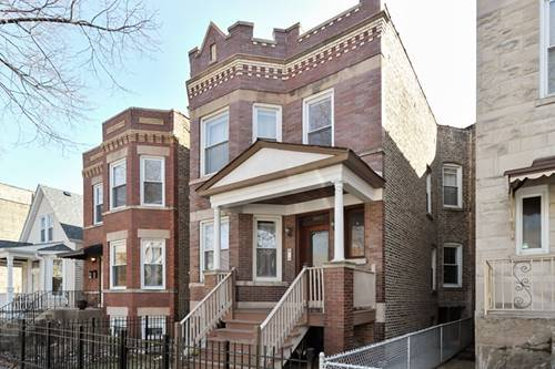 2823 N Whipple, Chicago, IL 60618