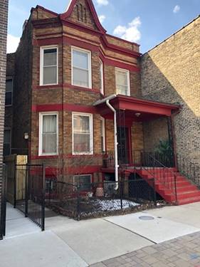 1907 W Irving Park, Chicago, IL 60613 North Center