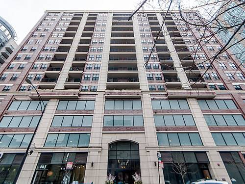 451 W Huron Unit 707, Chicago, IL 60610 River North
