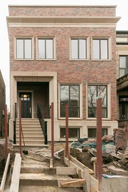 1444 W Cuyler, Chicago, IL 60613 Uptown