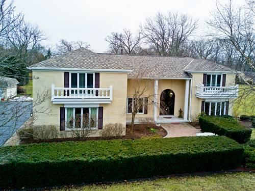 21313 W South Boschome, Kildeer, IL 60047