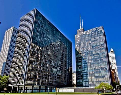 900 N Lake Shore Unit 2511, Chicago, IL 60611 Streeterville