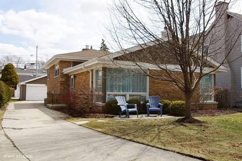 617 S Knight, Park Ridge, IL 60068