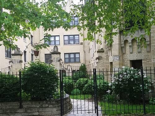 5655 N Spaulding Unit 1W, Chicago, IL 60659