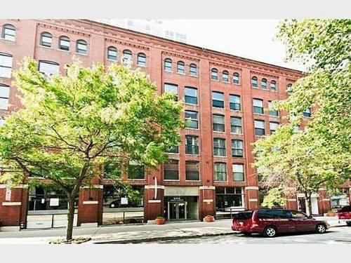225 W Huron Unit 401, Chicago, IL 60654