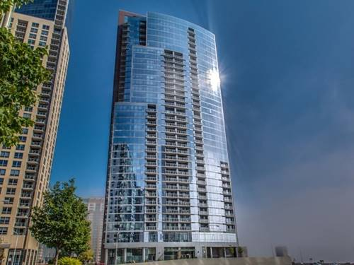 450 E Waterside Unit 404, Chicago, IL 60601 New Eastside