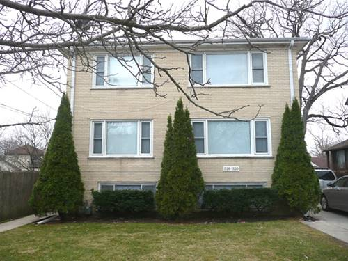 318 Temple Unit 2, Highland Park, IL 60035