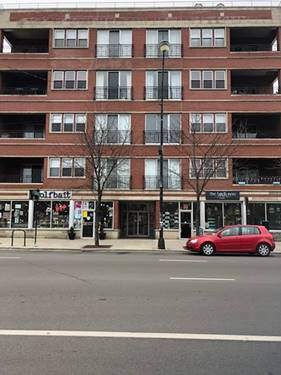 3131 W Logan Unit 3B, Chicago, IL 60647