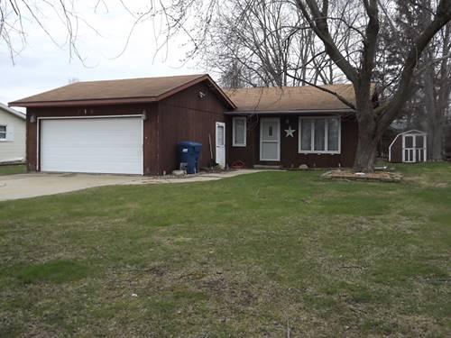 716 E Rosewood, Watseka, IL 60970