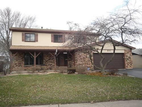 810 Bowling Green, Homewood, IL 60430
