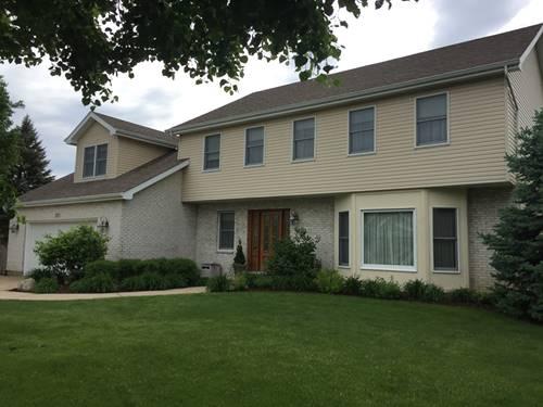 501 Ravinia, Shorewood, IL 60404
