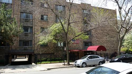 3620 N Pine Grove Unit 209, Chicago, IL 60613 Lakeview