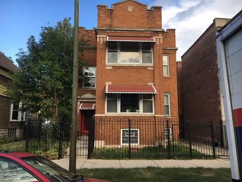 529 N Leclaire, Chicago, IL 60644
