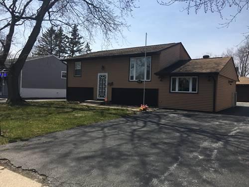 38 S Willow, Glenwood, IL 60425