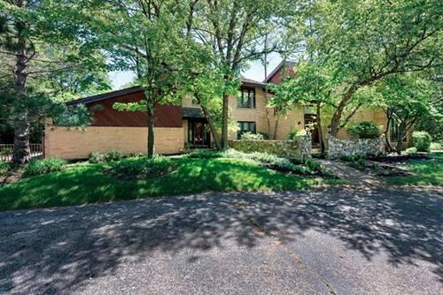 213 Indian Trail, Oak Brook, IL 60523