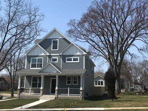 412 Franklin, Downers Grove, IL 60515