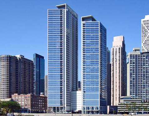 600 N Lake Shore Unit 3505, Chicago, IL 60611 Streeterville
