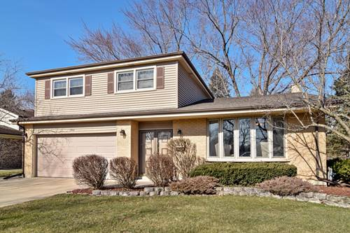 2510 N Forrest, Arlington Heights, IL 60004