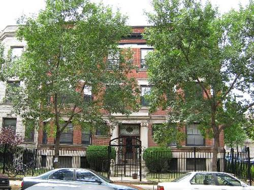5120 N Kenmore Unit 3S, Chicago, IL 60640 Uptown