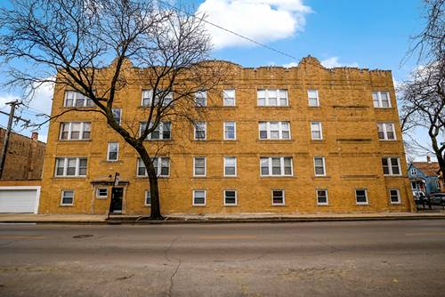 4241 N Kimball Unit 3, Chicago, IL 60618